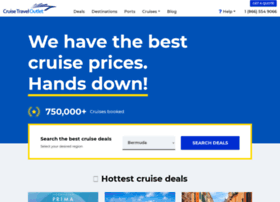 cruisetraveloutlet.com