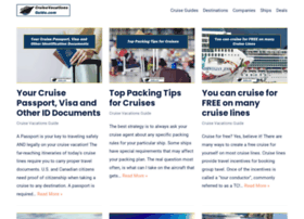 cruisevacationsguide.com