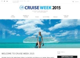 cruiseweek.org