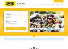 cruisingcarrental.com.au