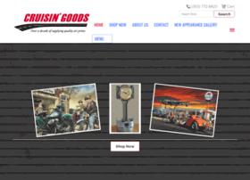 cruisingoods.com