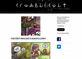 crumblecult.com