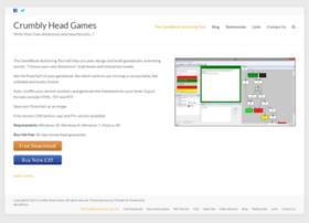crumblyheadgames.co.uk