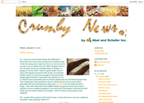 crumbynews.blogspot.com