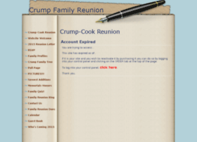 crump.myevent.com