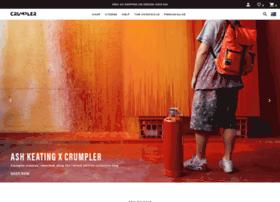 crumplerbags.com