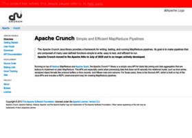 crunch.apache.org
