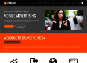 crunchiemedia.com