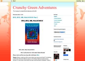 crunchygreenadventures.blogspot.com