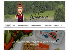 crunchyontheweekend.com