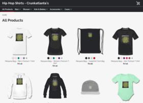crunkatlanta.spreadshirt.com