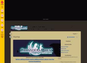 crusadersquest.wikia.com