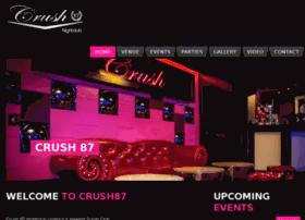 crush87.com