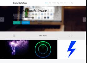 crushedboxsoftware.com