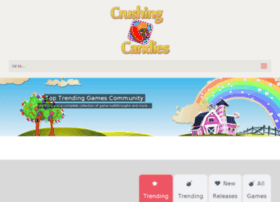 crushingcandies.com