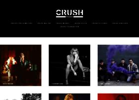 crushmusic.com