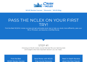 crushthenclex.com