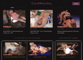 crushwrestling.com