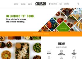crussh.com