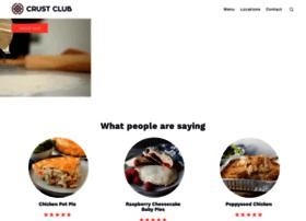crustclub.com