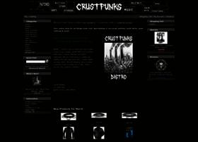 crustpunks.com