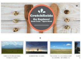 crutchfieldsgoexplore.com