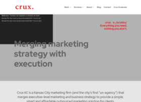 cruxkc.com