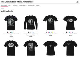 cruxshadows.spreadshirt.com