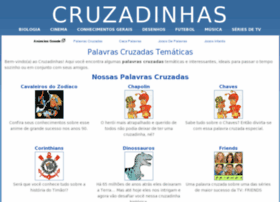 cruzadinhas.com.br