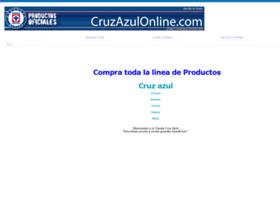 cruzazulonline.com