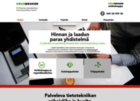 cruzbroker.fi