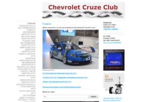 cruze-club.jimdo.com