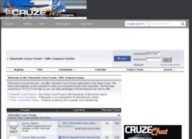cruzechat.com