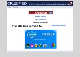 cruzified.webs.com