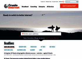 cruzio.com