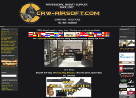 crw-airsoft.com
