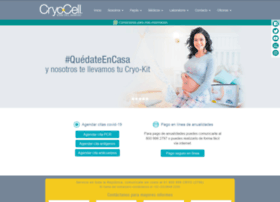cryo-cell.com.mx
