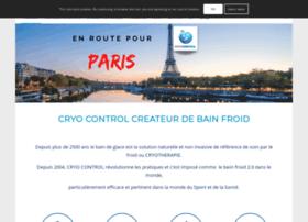 cryocontrol.fr