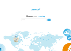 cryoexpress.com