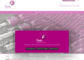 cryogenics-energy.fivesgroup.com