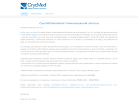 cryomedecuador.com