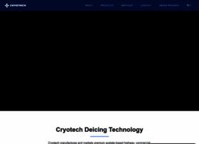 cryotech.com