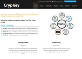 crypkey.com