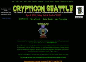 crypticonseattle.com