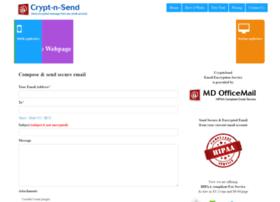 cryptnsend.com