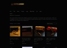 crypto-armory.com