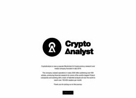 cryptoanalyst.co