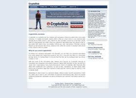 cryptodisk.com