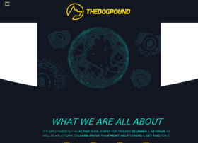 cryptodogpound.com