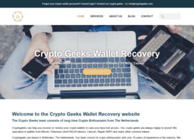 cryptogeeks.com